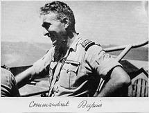 09/09/48 - Commandant DUPUIS (37 ans) 2eme BCCP