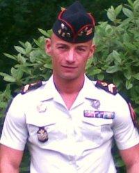 08/10/09 - Sergent Johann HIVIN-GERARD  (2 enfants) 3eme RIMa