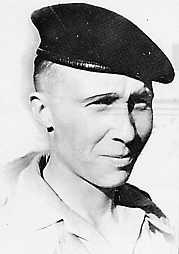 5/04/59 - Sergent Georges RINCK  (21 ans) 121 eme RI