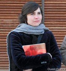 Nadia MOREL invoque les Droits de l'Homme !