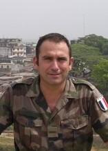 12/01/2010 - ADC Lionel AMAR (50 ans, 2 enfants) MINUSTAH