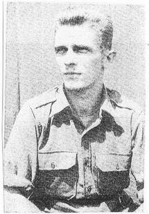 06/10/52 - Roland GAVRILOFF (Harrow Head) bataillon de Corée
