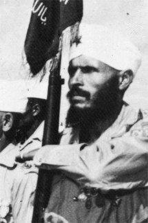 31/03/54 - ADJ Abdallâh BEN AHMED (38 ans) 4eme RTM