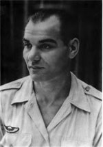 07/11/47 - Sergent Felger WALDEMAR (35 ans) 1er RCP