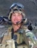Afghanistan : décès du Sergent Konrad Piotr RYGIEL du 2eme R.E.P.