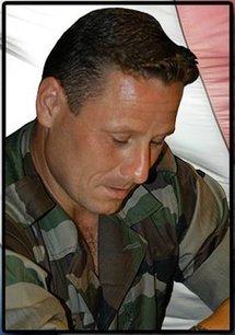 06/07/2010 -  Le Sergent-Chef Laurent Mosic du 13eme RG tué en Afghanistan