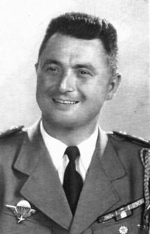 12/08/1963 - Capitaine Emilien BOULINGUIEZ (44 ans) 2eme BEP