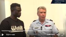 Mamoudou Gassama : Le général Gallet rappelle les 21 soldats français morts au Mali