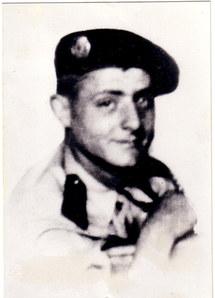 30/08/54 - Caporal Guy DAMONGEOT (22 ans) 6eme BPC