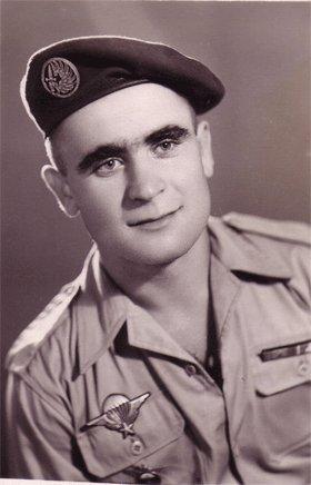 10/04/54 - soldat Jacques VALLET (23 ans) - 6eme BPC