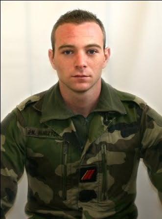 23/08/10 - CPL Jean-Nicolas PANEZYCK (26 ans) 21ème RIMa