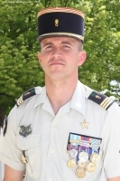 Le Capitaine Benoit DUPIN du 2eme REG tué en Afghanistan