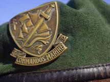 Un second-maître du Commando Trepel tué la nuit derniere en Afghanistan