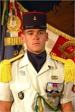 Un caporal du 2eme RIMa tué en Afghanistan