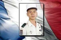 07/08/2011 - Caporal Kisan Bahadur THAPA  (ans) 2eme REP