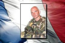HONNEUR au Lieutenant Valéry THOLY,  MORT pour la FRANCE en AFGHA