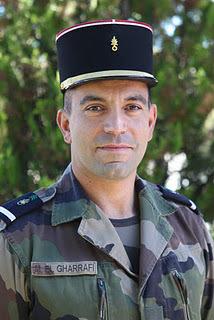 L'Adjudant-Chef Mohammed El Gharrafi et le Sergent Zingarelli morts pour la France en Afghanistan.