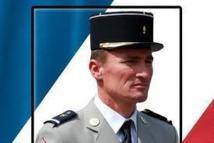 20/01/2012 - adjudants-chefs Fabien Willm (43 ans, 1 enfant ) 93e  régiment d'artillerie de montagne