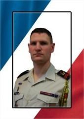 09/06/2012 - BRI Yoann Marcillan (40e RA)  24 ans