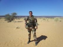 29/04/2013 - CCH Stéphane DUVAL 1er RPIMa (32 ans, 2 enfants)