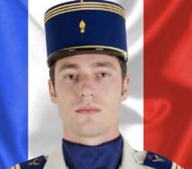 25/11/2019 : Cne Clement FRISON-ROCHE (28 ans, 1 enfant) 5 RHC