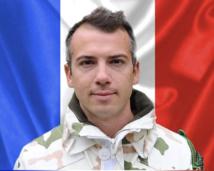25/11/2019 : Cne Romain CHOMEL de JARNIEU (34 ans) 4 RCh