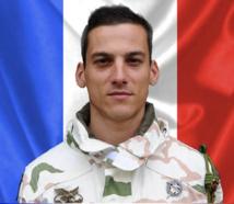 25/11/2019 : MDL Valentin DUVAL (24 ans) 93eme RAM