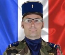 25/11/2019 : ADC Julien CARETTE  (35 ans, 2 enfants) 5eme RHC
