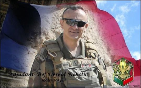 14/07/2014 - ADC Dejvid Nikolic (45 ans) -1er REG
