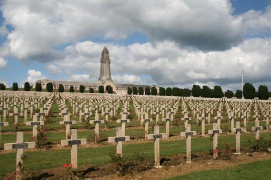 Il y a 96 ans, en ce 11 novembre 1918, à 05 h 15 l'armistice était signée.