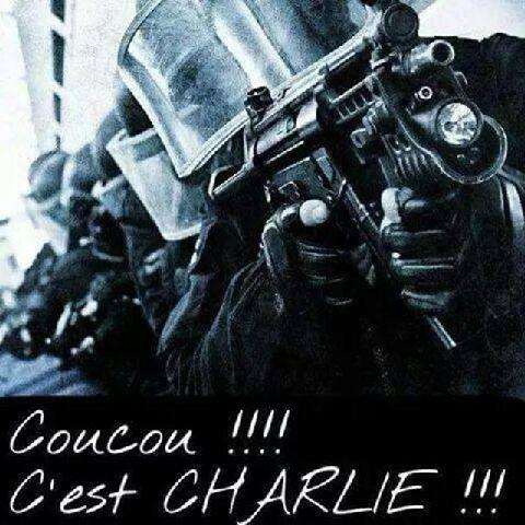 Nous sommes la FRANCE !