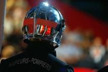 Attentat de Saint Quentin Falavier : le suspect arrêté par un Pompier  BRAVO !