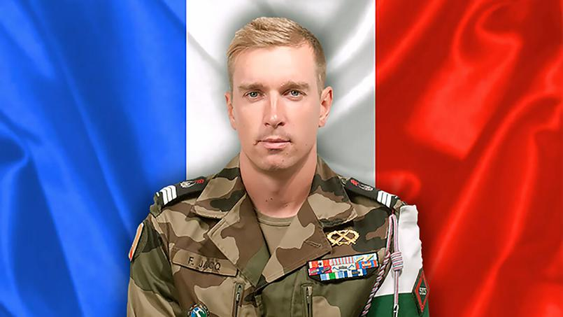 Décès d'un soldat français au Mali