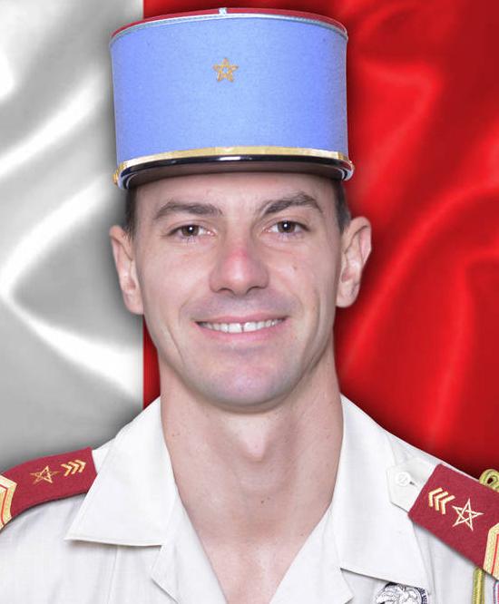 21/02/2018 - sergent-chef Emilien MOUGIN (1er RS)
