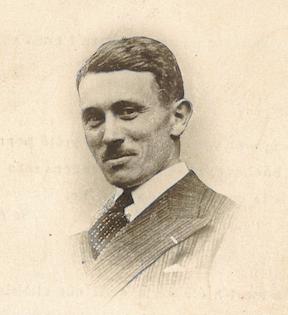 17/05/1940 - Cdt (CES) Jacques SCHNEIDER-MAUNOURY (4eme Bureau, 9eme Armée) 38 ans