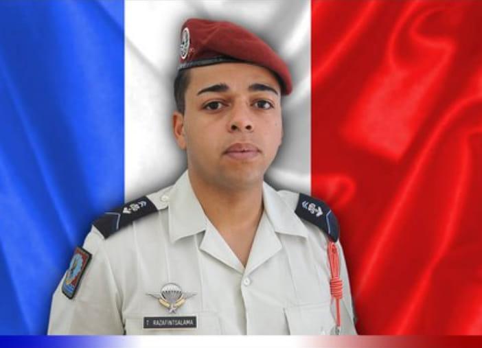 Décès d'un soldat engagé dans l'opération Barkhane