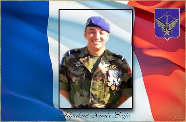 Un soldat français des forces spéciales victime d'un accident d'helicoptère au Burkina Fasso.