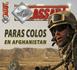 Paras-Colos en Afghanistan : ASSAUT n° 36 à parraître en janvier 2009