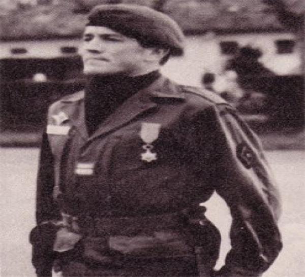 07/09/83 Lieutenant-Colonel Louis SAHLER 17ème RGP