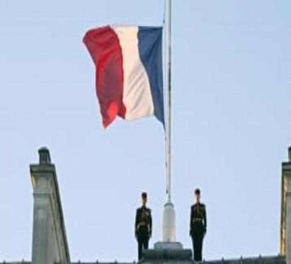 Afghanistan: un militaire français tué par l'explosion d'une mine