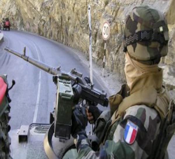 17ème RGP : Les « Afghans » sont de retour au quartier Doumerc