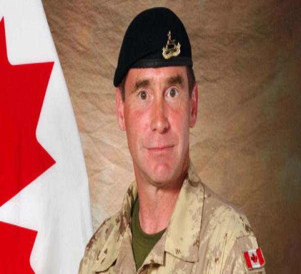 Afghanistan : Militaire canadien tué