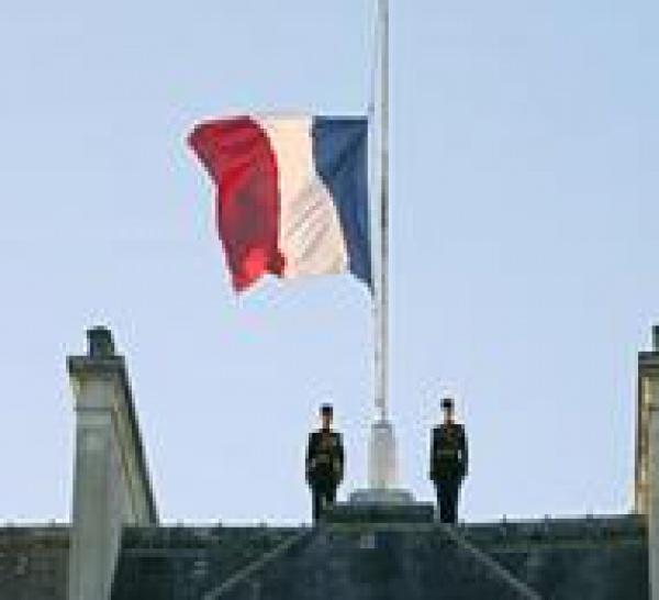 Armée française : 8 morts, dans le crash d'un hélicoptère au large du Gabon