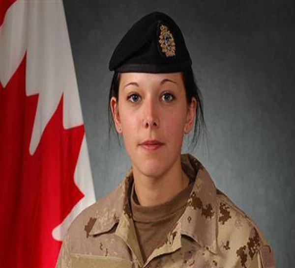 Un soldat Canadien tué en Afghanistan