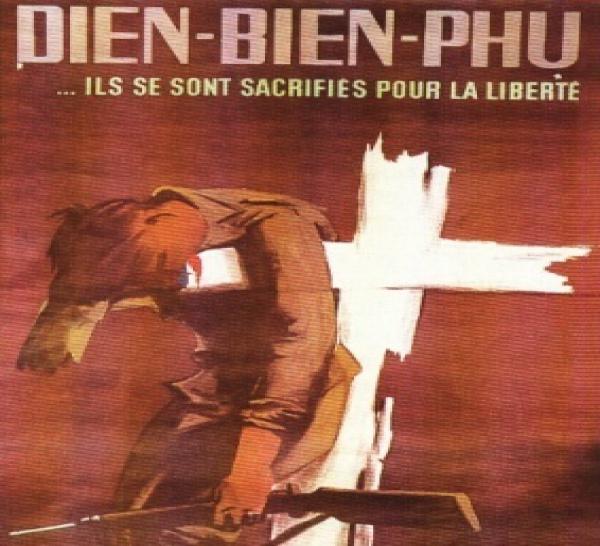55eme anniversaire de la chute du camp retranché de Dien Bien Phu