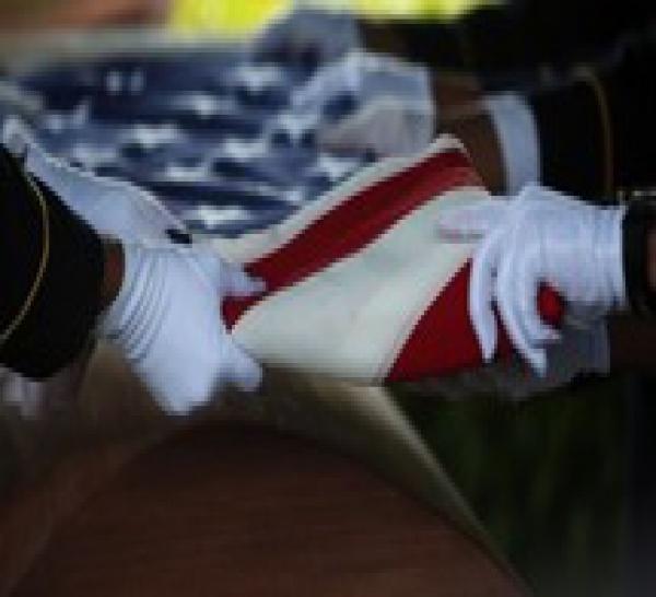 Un soldat américain tué dans un accident