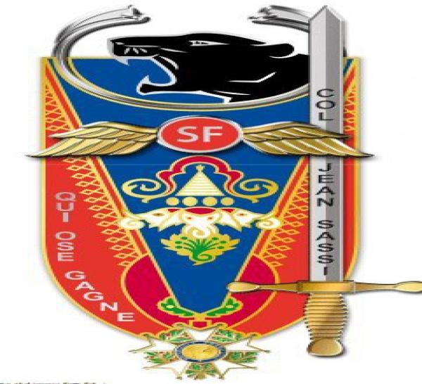Une promotion du 4eme bataillon de l'ESM Saint-Cyr porte le nom du colonel Sassi