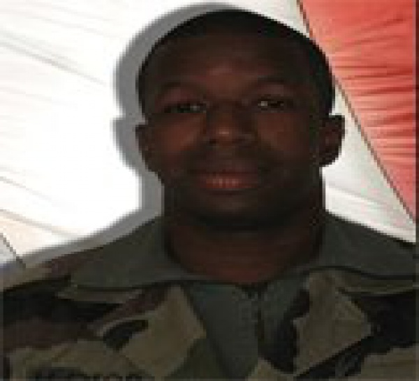 13/01/10 - Mort d'un sous-officier français en Afghanistan