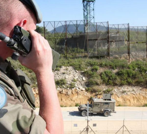 13/03/2010 - 2 soldats français tués dans un accident de VAB au Liban