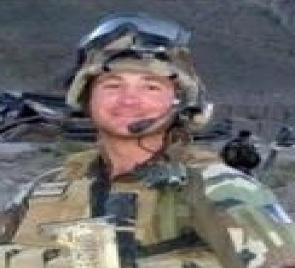 07/06/2010 - Sergent Konrad Piotr RYGIEL (28 ans) 2eme REP